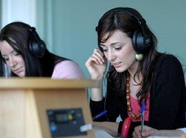 Interpreter-Services