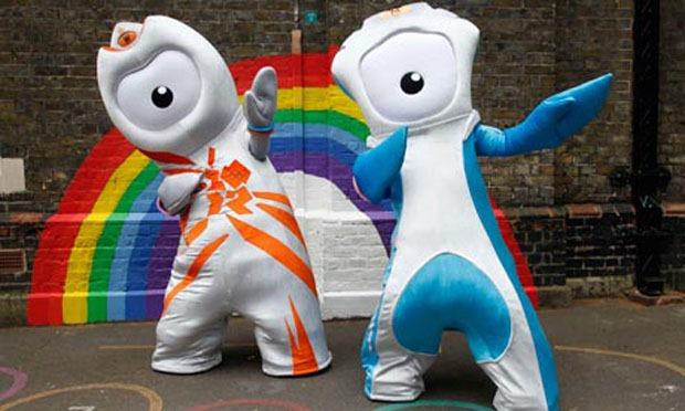 olympicmascots