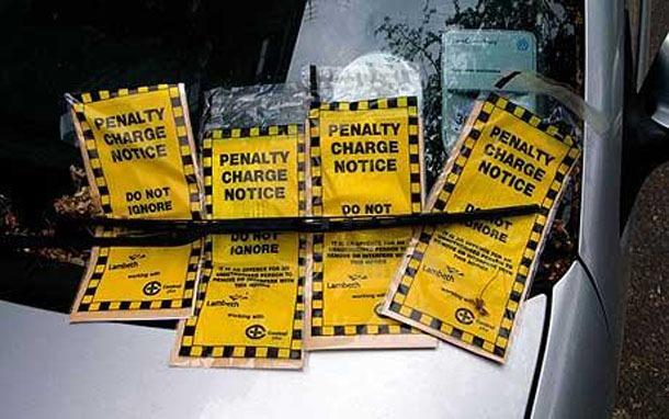 parking-tickets