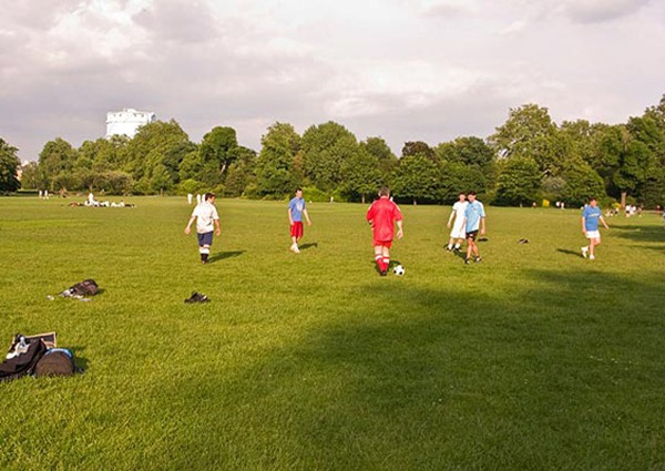 parkfootball