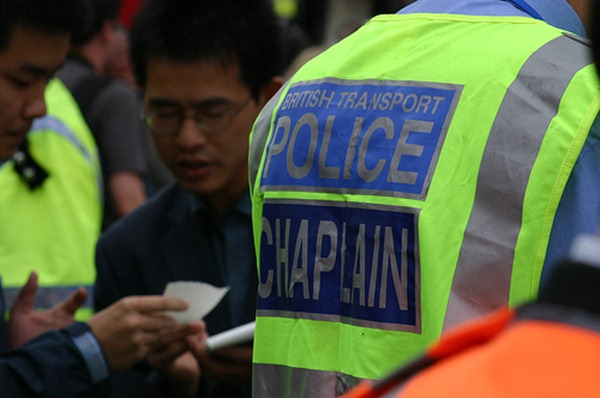 police-chaplain