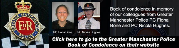 Click to go to the GMP Book of Condolence