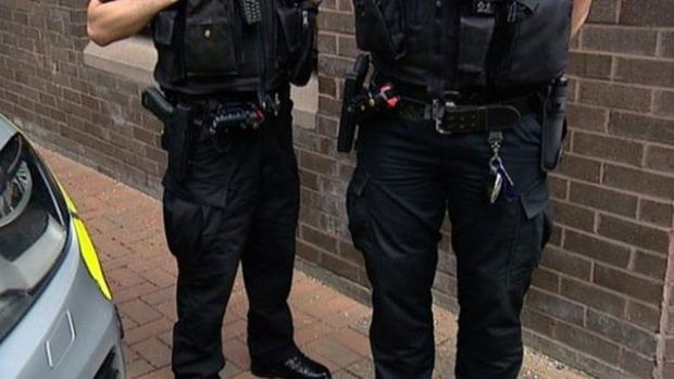 armed cops 2
